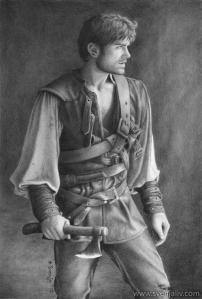 Nathaniel de Hunt