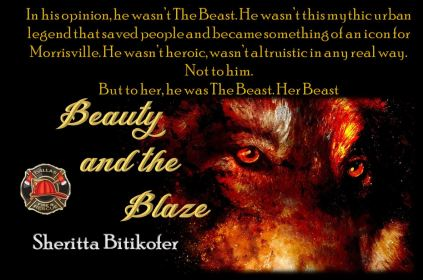 Beauty and the Blaze Teaser 3