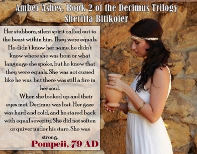 Decimus - Amber Ashes - 1