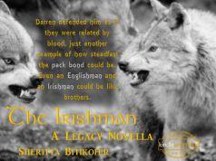 The Irishman - Teaser 4
